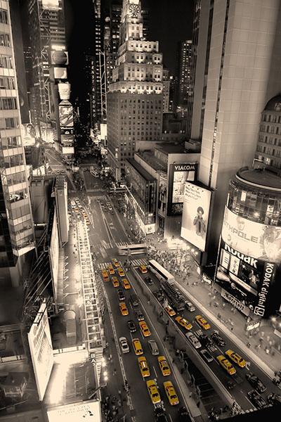 Vinilo Nueva York