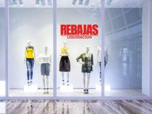 Vinilo REBAJAS - Liquidacion