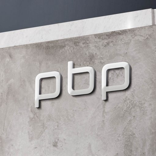 PBP metacrilato blanco Opal
