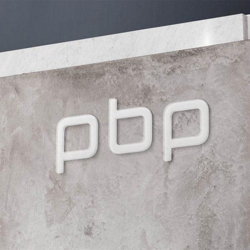 PBP Metacrilato Transparente